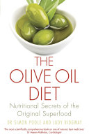 The Olive Oil Diet