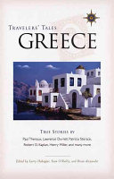 Travelers  Tales Greece