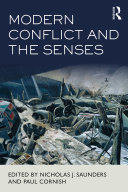 Modern Conflict and the Senses