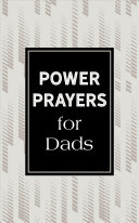Power Prayers for Dads Book PDF