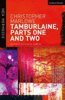 Tamburlaine [Pdf/ePub] eBook