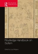 Routledge Handbook on Sufism Pdf/ePub eBook