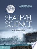 Sea Level Science Book PDF