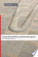 Counterfactual History and Bosnia Herzegovina