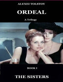 Ordeal  Book 1   the Sisters