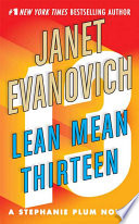Lean Mean Thirteen Book