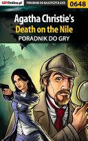 Agatha Christie's Death on the Nile [Pdf/ePub] eBook