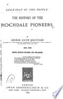 The History of the Rochdale Pioneers