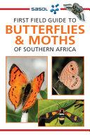 First Field Guide to Butterflies & Moths Pdf/ePub eBook