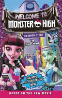 Pdf Welcome to Monster High