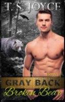 Gray Back Broken Bear