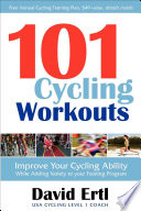 101 Cycling Workouts Book