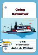 Going Downriver Book