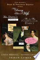 Jane Austen s Pride   Prejudice Sequel Bundle  3 Reader Favorites