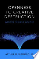 Openness to Creative Destruction Book