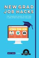 Job Hacks Handbook