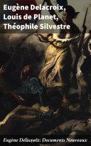 Pdf Eugène Delacroix: Documents Nouveaux Telecharger
