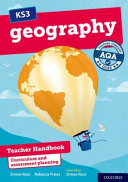 Ks3 Geography Heading Towards Aqa Gcse Teacher Handbook