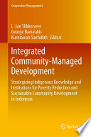 Integrated Community Managed Development