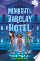 Midnight at the Barclay Hotel Book PDF