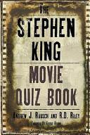 The Stephen King Movie Quiz Book