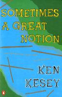 Sometimes a Great Notion [Pdf/ePub] eBook