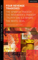Four Revenge Tragedies Pdf/ePub eBook