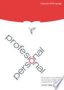 Guía para la conciliación de la vida profesional y personal en pymes