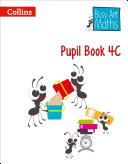 Pupil Book 4C  Busy Ant Maths