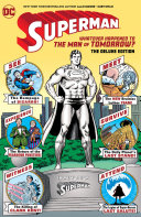 Superman: Whatever Happened to the Man of Tomorrow? The Deluxe Edition (2020 Edition) [Pdf/ePub] eBook