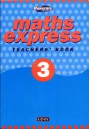 Maths Express Year 3  Teachers  Resource Book