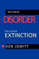 New World Disorder [Pdf/ePub] eBook