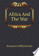 Africa And The War