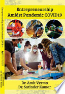ENTREPRENEURSHIP AMIDST PANDEMIC COVID19