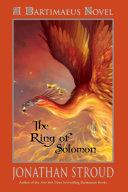 Pdf The Ring of Solomon: A Bartimaeus Novel