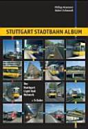 Stuttgart Stadtbahn Album