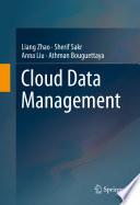 Cloud Data Management Book PDF