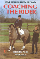 Coaching the Rider