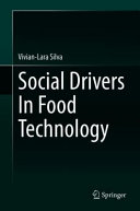 Social Drivers In Food Technology Book