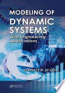 Modeling of Dynamic Systems with Engineering Applications Book