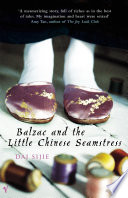 Balzac and the Little Chinese Seamstress Book