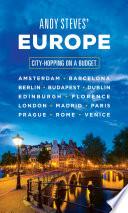 Andy Steves  Europe