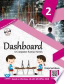 Dashboard Computer Science 02 Book
