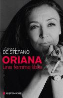 Oriana, une femme libre Pdf/ePub eBook