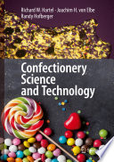 Confectionery Science and Technology Book PDF