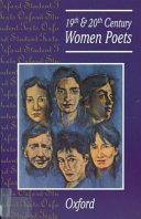 19th   20th Century Women Poets