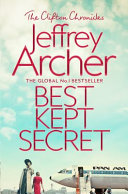 Best Kept Secret Book