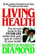 Living Health Pdf/ePub eBook