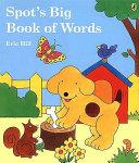 Spot's Big Book of Words