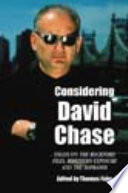 Considering David Chase